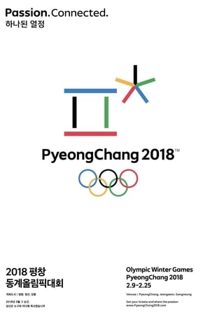 Image PyeongChang 2018 Olympic Opening Ceremony: Peace in Motion