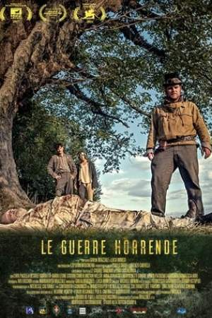 Image Le guerre horrende