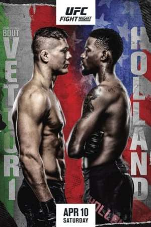 Image UFC on ABC 2: Vettori vs. Holland