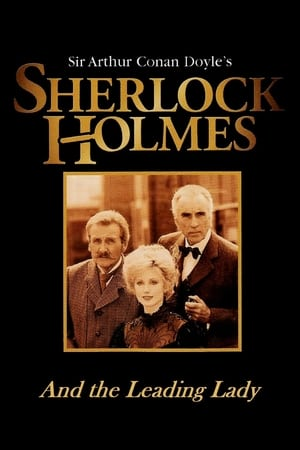 Image Sherlock Holmes and the Leading Lady