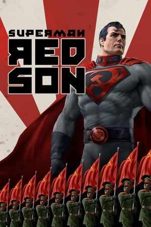 Image Superman: Red Son