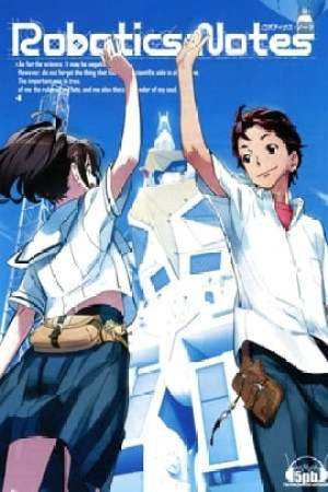 Image Robotics;Notes