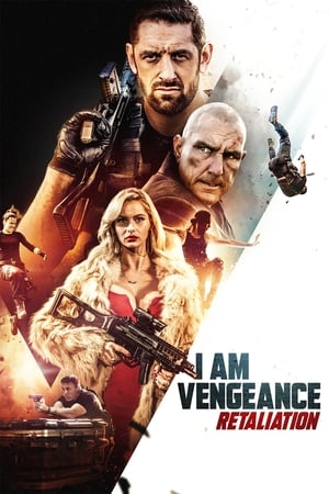 Image I Am Vengeance: Retaliation