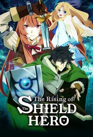 Image The Rising of the Shield Hero
