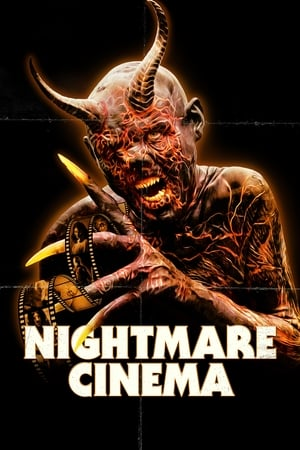Poster Nightmare Cinema 2019