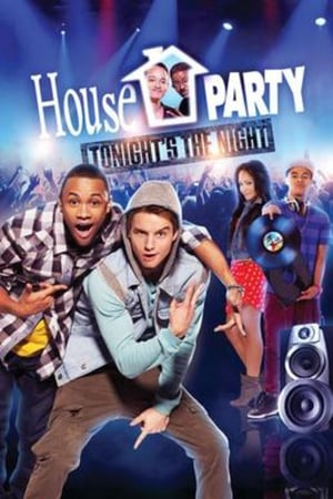 Image House Party: Tonight's the Night