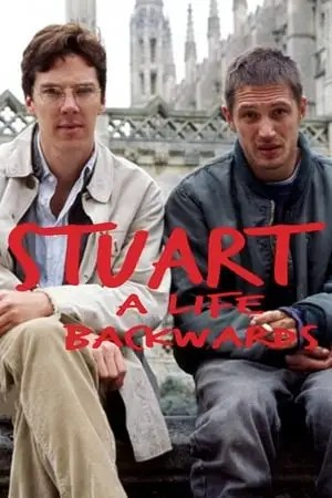 Image Stuart: A Life Backwards