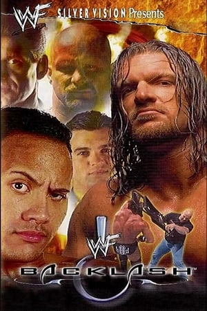 Image WWE Backlash 2000