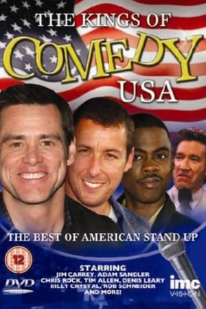 Image Kings of Comedy USA