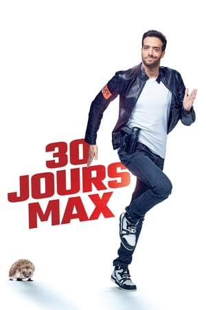 Poster 30 Days Max 2020