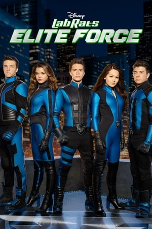 Image Lab Rats: Elite Force