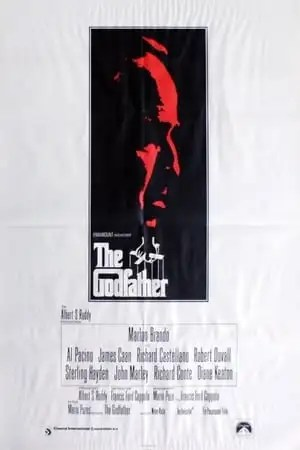 Image The Godfather