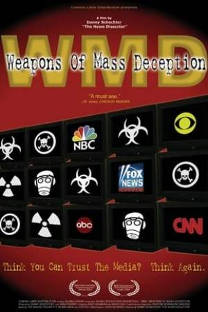 Image WMD: Weapons of Mass Deception