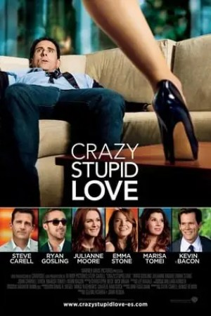 Image Crazy, Stupid, Love