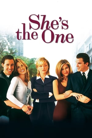 Image She's the One