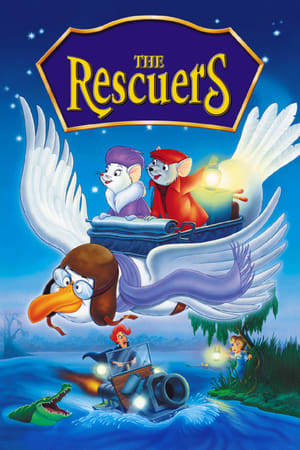 Image The Rescuers