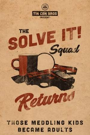 Image The Solve It Squad Returns!