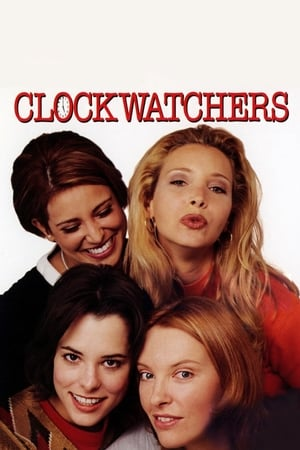 Image Clockwatchers