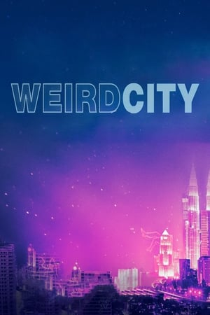 Image Weird City