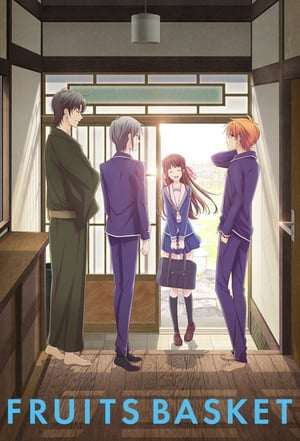 Poster Fruits Basket 2019
