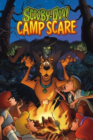 Image Scooby-Doo! Camp Scare