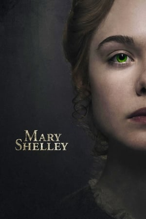 Image Mary Shelley