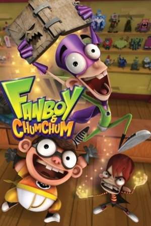 Image Fanboy and Chum Chum