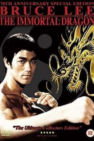 Image Bruce Lee: The Immortal Dragon