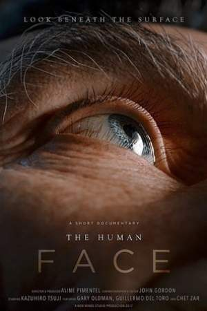 Image The Human Face