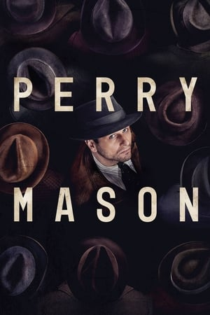 Poster Perry Mason 2020