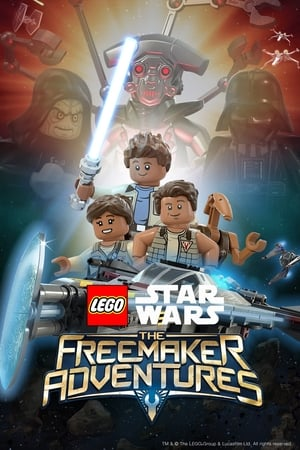 Image LEGO Star Wars: The Freemaker Adventures