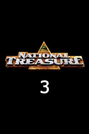 Image National Treasure 3
