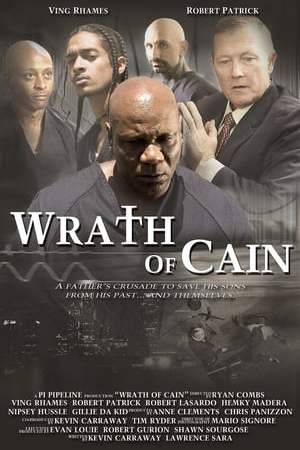 Image The Wrath of Cain
