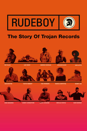 Image Rudeboy: The Story of Trojan Records