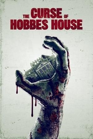 Poster The Curse of Hobbes House 2020