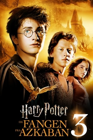 Image Harry Potter og fangen fra Azkaban