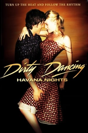 Image Dirty Dancing: Havana Nights