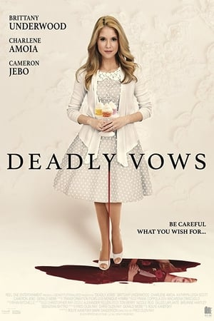 Image Deadly Vows
