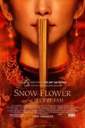 Image Snow Flower and the Secret Fan