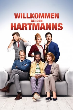 Image Welcome to the Hartmanns