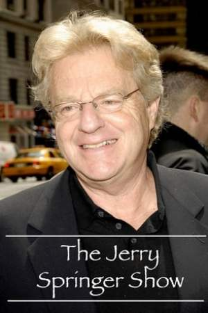 Image The Jerry Springer Show