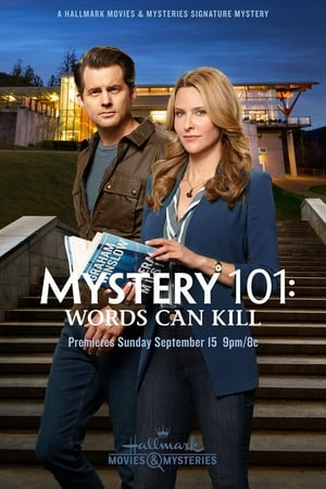 Mystery 101: Words Can Kill