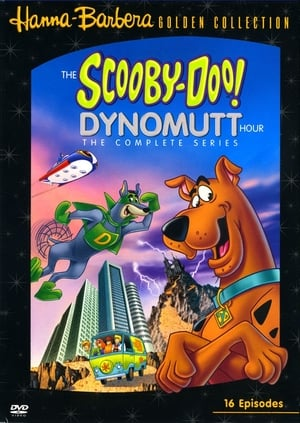 Image The Scooby-Doo/Dynomutt Hour