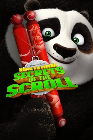 Image Kung Fu Panda: Secrets of the Scroll