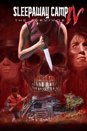 Image Sleepaway Camp IV: The Survivor