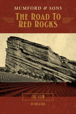 Image Mumford & Sons: The Road to Red Rocks