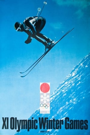 Sapporo Winter Olympics
