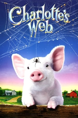 Poster Charlotte's Web 2006