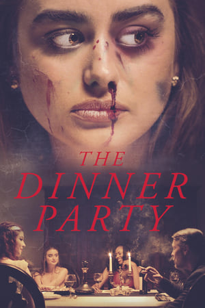 Poster The Dinner Party 2020
