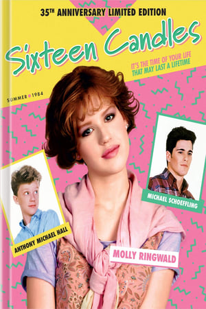 Image Celebrating Sixteen Candles